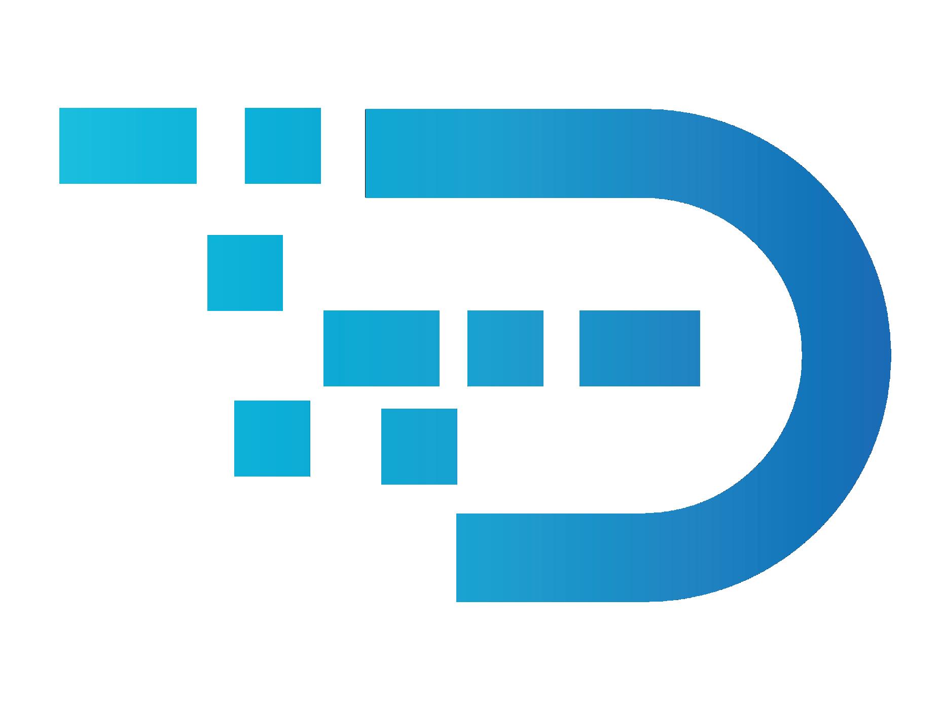 The Digital Group Logo 2